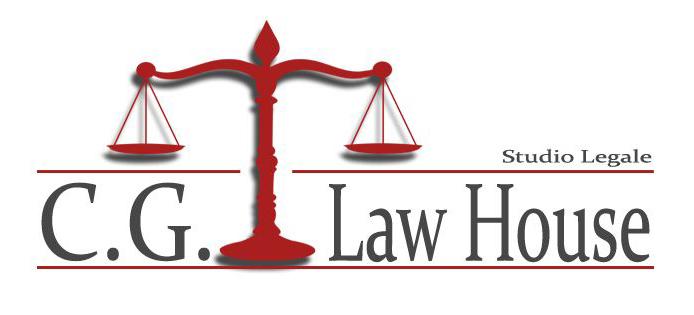 C.G. Law House Studio Legale