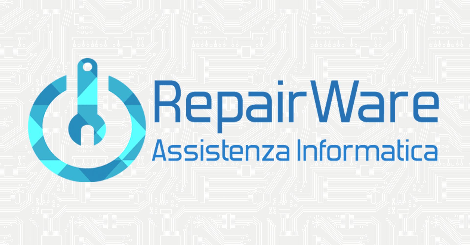 RepairWare Assistenza Informatica