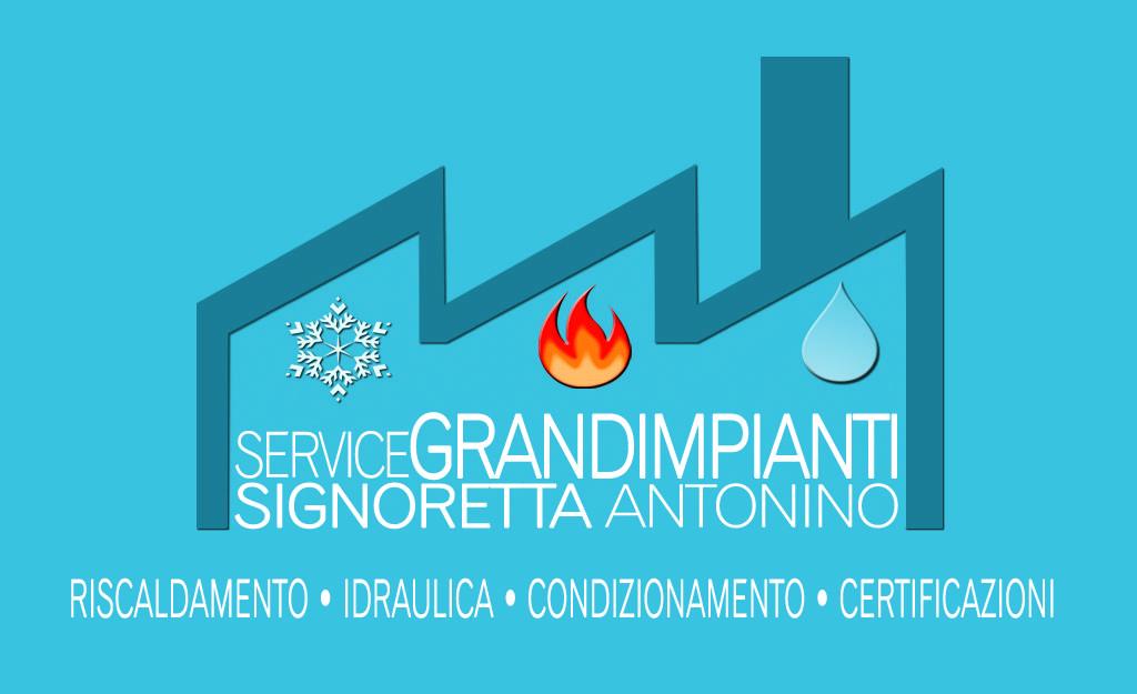 Service Grandi Impianti di Signoretta Antonino