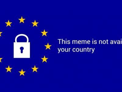 """Legge UE sul Copyright: quando le """"buone intenzioni"""" non bastano."""